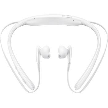 Samsung stereo sluchátka EO-BG920BW, 3,5 mm, s ovládáním, bílá