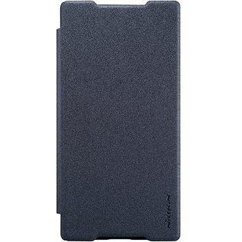 Nillkin flipové pouzdro Sparkle Foliopro Sony Xperia Z5, černá