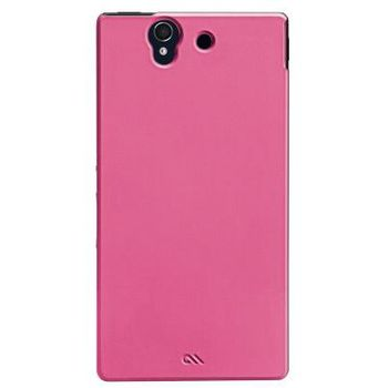 Case Mate Barely There Cases for Sony Xperia Z Pink