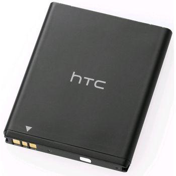 HTC originální baterie BA-S850 pro HTC Desire C, 1230mAh