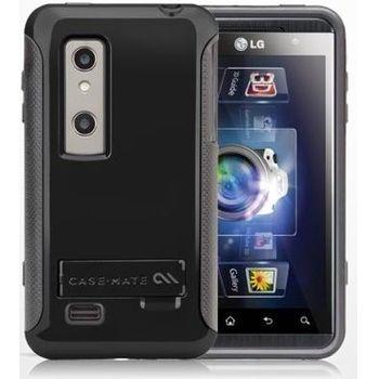 Case Mate pouzdro POP! Black pro LG Optimus 3D