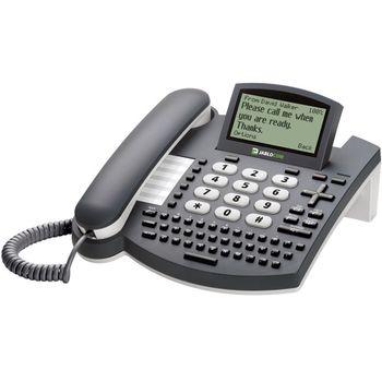 Jablotron MAXIMOBIL stolní GSM telefon GDP-04A