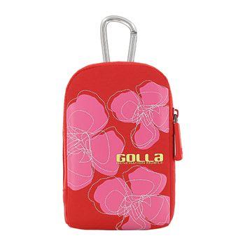 Golla digi bag isle g765 red 2010