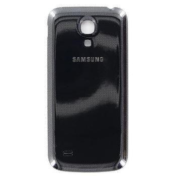 Samsung náhradní zadní kryt pro Galaxy S4 mini i9195, černý
