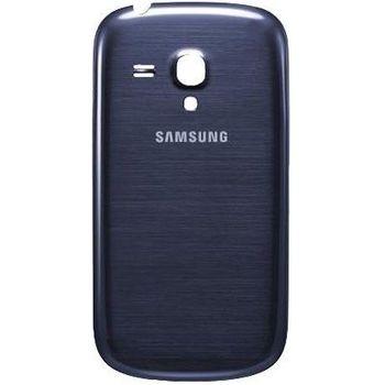 Samsung náhradní zadní kryt pro Galaxy S III mini i8190, modrý