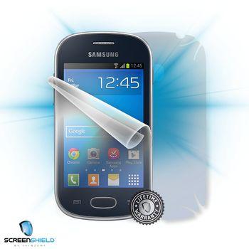 Fólie ScreenShield Samsung Galaxy Fame Lite - celé tělo