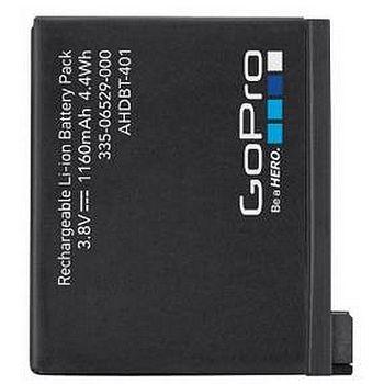 GoPro dobíjecí Li-Ion baterie pro HERO4, 3,8V, 1160MAH