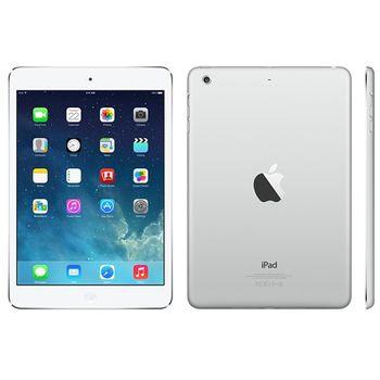 Apple iPad Mini Retina, 64GB Wi-Fi, stříbrná