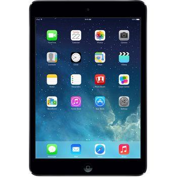 Apple iPad Mini Retina, 128GB Wi-Fi Cellular, šedá