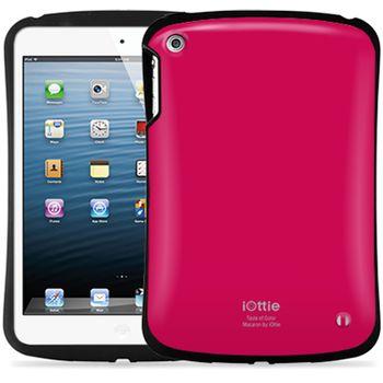 iOttie Macaron - ochranné pouzdro pro iPad Mini růžové