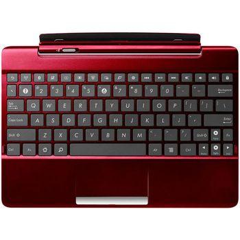 ASUS klávesnice s baterií pro Transformer TF300T - červená