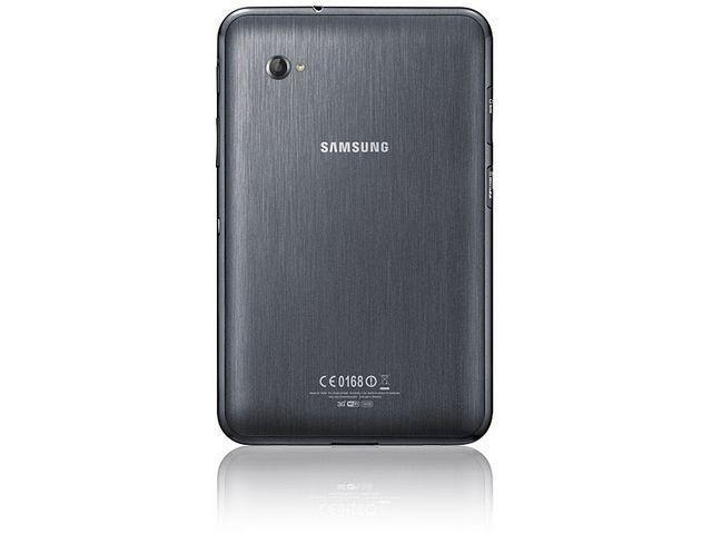 obsah balení Samsung Galaxy Tab 7.0 Plus + 4000mAh záložní zdroj a nabíječka Belkin