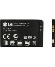 LG baterie LGBL-42FN pro Optimus Me P350/Chat C550, 1250mAh, Li-Ion, eko-balení