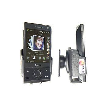 Brodit držák do auta pro HTC Touch Diamond s orig.rozšířenou baterií bez nabíjení