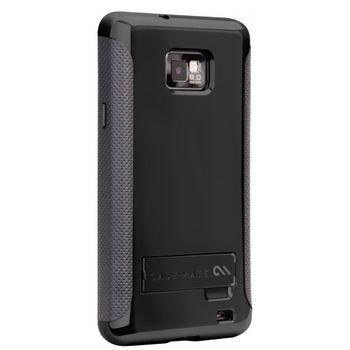 Case Mate pouzdro Pop Black pro Samsung Galaxy S II