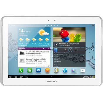 Samsung GALAXY Tab 2 10.1 Wi-Fi + 3G P5100 16 GB + SanDisk ultra rychlá paměťová karta 16GB :: Užijte si rychlost