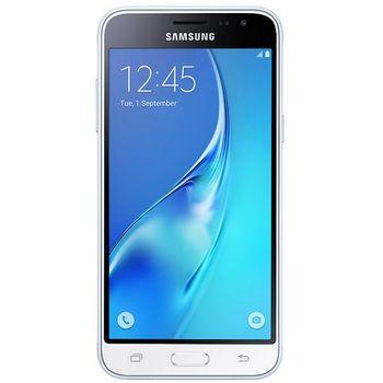 Samsung Galaxy J3 SM-J320FZ (2016), dual sim, bílá