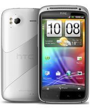 HTC Sensation white rozbaleno, plná záruka