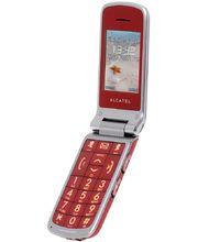 Alcatel One Touch 536 červená