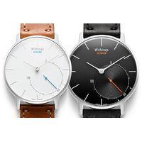 Chytré hodinky Withings nyní za speciální cenu! Od 3490Kč