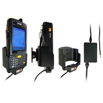 Brodit držák - pevná instalace, Molex - Symbol MC70/MC75 se standardní baterií (GPS a data)