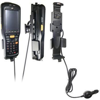 Brodit držák do auta na Motorola/Symbol MC9500, s nabíjením z cig. zapalovače