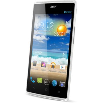 Acer Liquid Z5, bílý