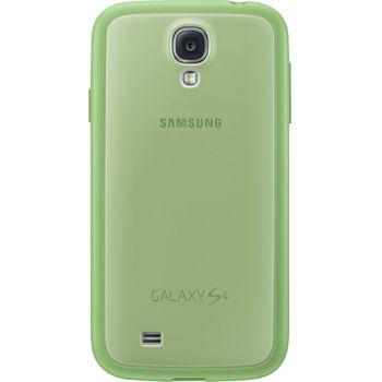 Samsung ochranné pouzdro protective cover + EF-PI950BG pro Galaxy S4 (i9505), světle zelené