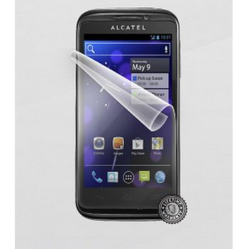 Fólie ScreenShield Alcatel One Touch 993D - displej
