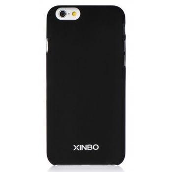 """Xinbo ultratenké silikonové pouzdro pro iPhone 6 4,7"""" černé, bazar"""