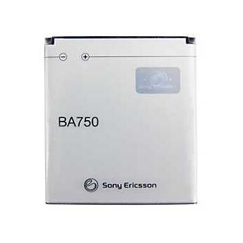 Sony baterie BA-750 pro Xperia Arc/Arc S, Li-Pol, 1500mAh, eko-balení