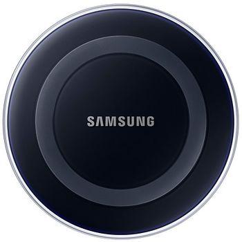 Samsung Mini podložka pro bezdrátové nabíjení EP-PG905IBE, Black (EU Blister)