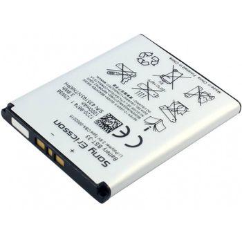 Sony baterie BST-33 SonyEricsson Aino, C702, G502, G700, G900, K330i, Li-Pol, 1000mAh, eko-balení