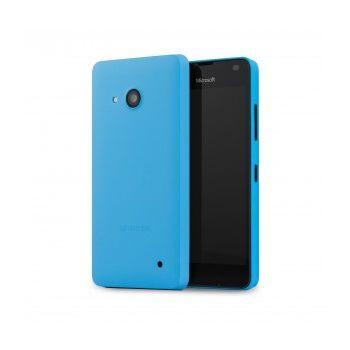 Mozo zadní kryt pro Lumia 550, modrý
