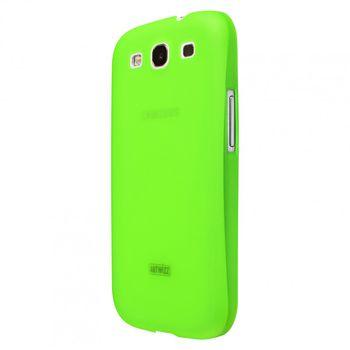 Artwizz Clip Light pouzdro pro Samsung Galaxy S III - neonová zelená