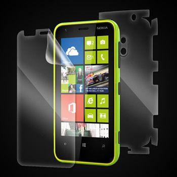 invisibleSHIELD pro Nokia Lumia 620 - celé tělo