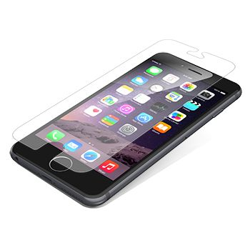 invisibleSHIELD pro Apple iPhone 6 - display