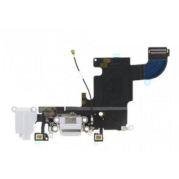 Náhradní díl na iPhone 6S flex kabel vč. dobíjecího konektoru zlatá
