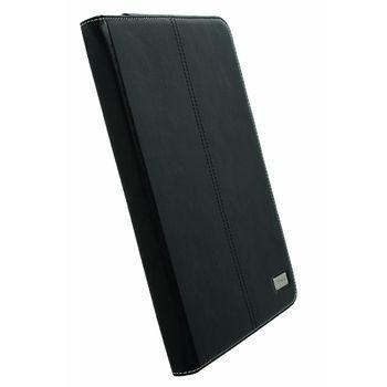 Krusell Luna Tablet pouzdro - Samsung Galaxy Note 10.1 N8000/N8010 - černá/písková