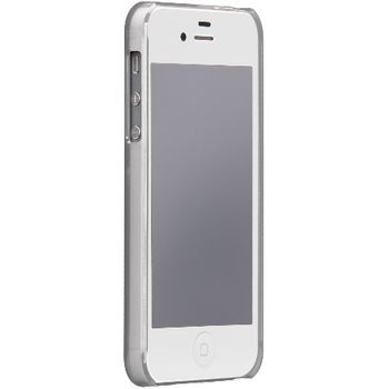 Case Mate rPET Cases Clear Apple iPhone 5
