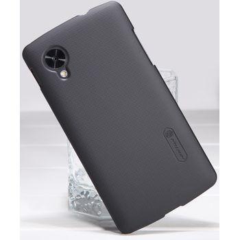 Nillkin super frosted zadní kryt Black pro LG Nexus 5
