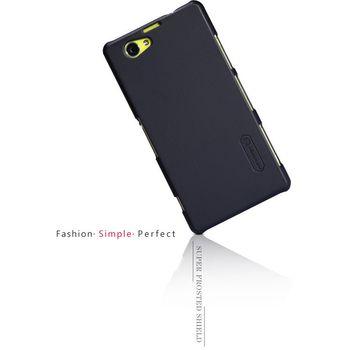 Nillkin super frosted zadní kryt Black pro Sony D5503 Xperia Z1compact