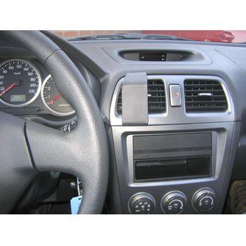 Brodit ProClip montážní konzole pro Subaru Impreza 05-07, na střed vlevo