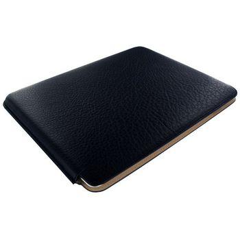 Piel Frama pouzdro pro iPad mini/mini Retina Unipur, Black, kvalitní kůže, ruční výroba Španělsko
