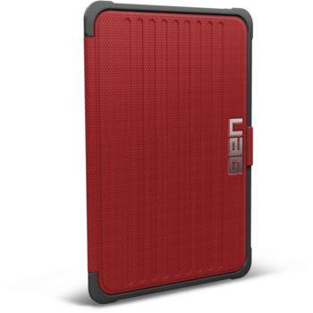 UAG flipové pouzdro Rogue pro iPad mini 2/3, červené