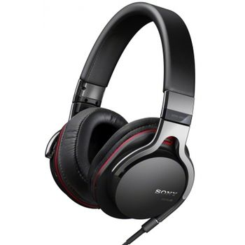 Sony sluchátka MDR-1RNC černá