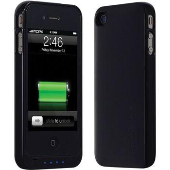 Incipio bateriový kryt offGRID Express pro iPhone 5/5S, 2000mAh, černá