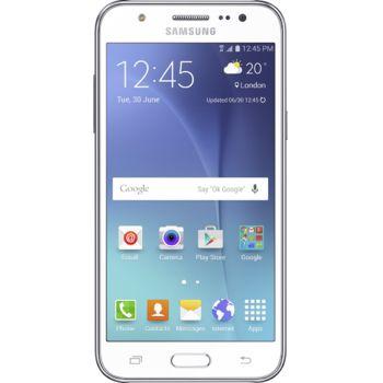 Samsung Galaxy J5 (SM-J500F) Dual SIM, bílý