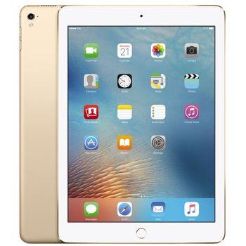 Apple iPad Pro 9.7 256GB Wi-Fi Cellular, zlatý
