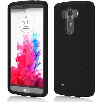 Incipio kryt DualPro Case pro LG G3, černá